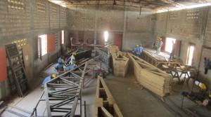 Bon Repos - YCF Production Facility