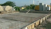 Minustah - Concrete Poured After the Rebar