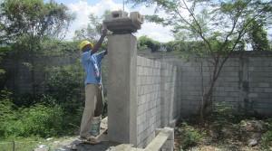 Minustah - Wall