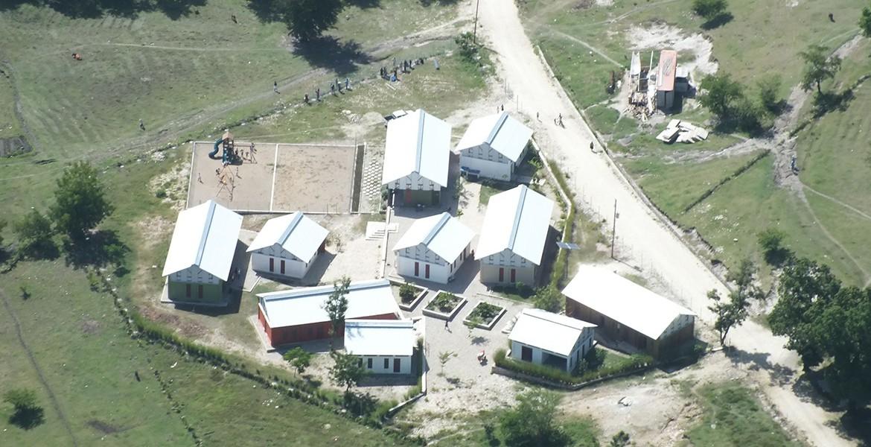 Mirbalais - Ecole de Choix