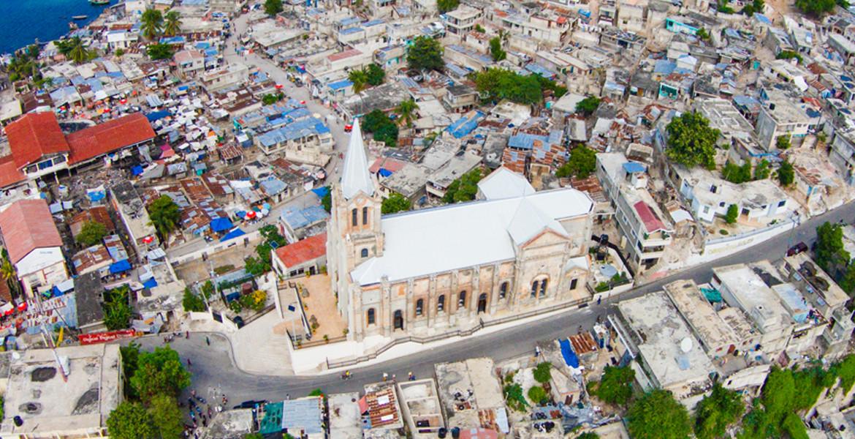 Miragoane Church after renovation