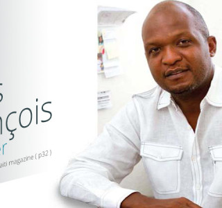 Yves Francois Magic Haiti Spotlight